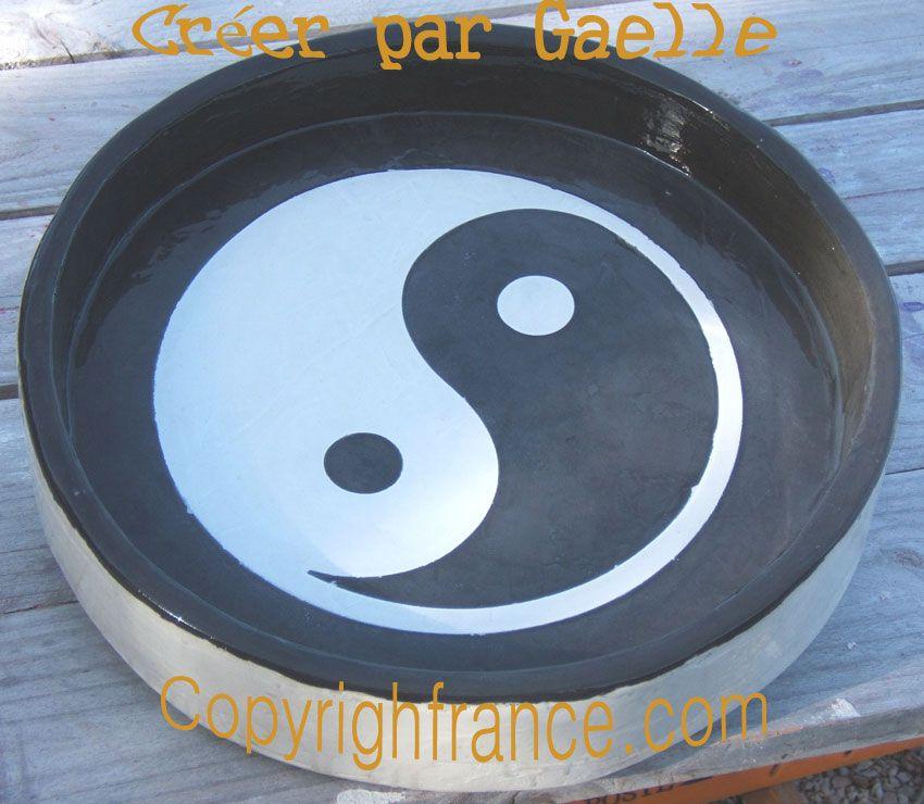 Meuble en carton page 17 for Meuble ying yang